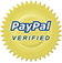 Verified PayPal Member