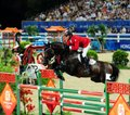 Schock-Video: Der Tod des KWPN-Hengstes Hickstead